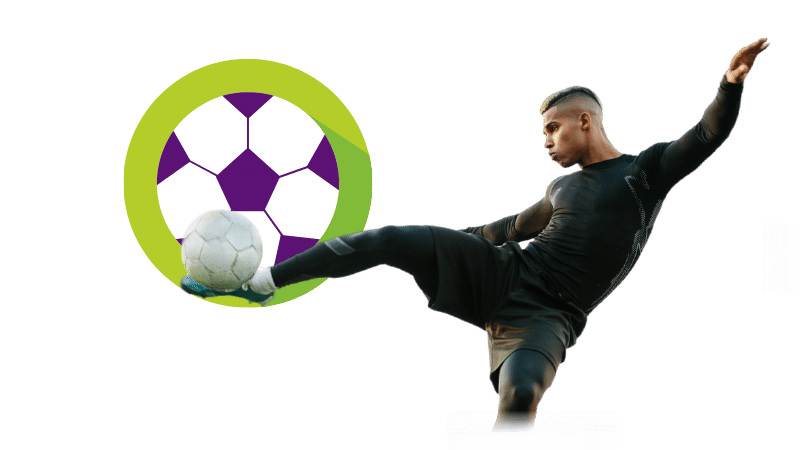 Alquiler de pistas de fútbol