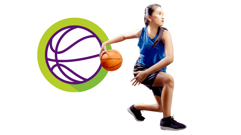 Alquiler de pistas de baloncesto