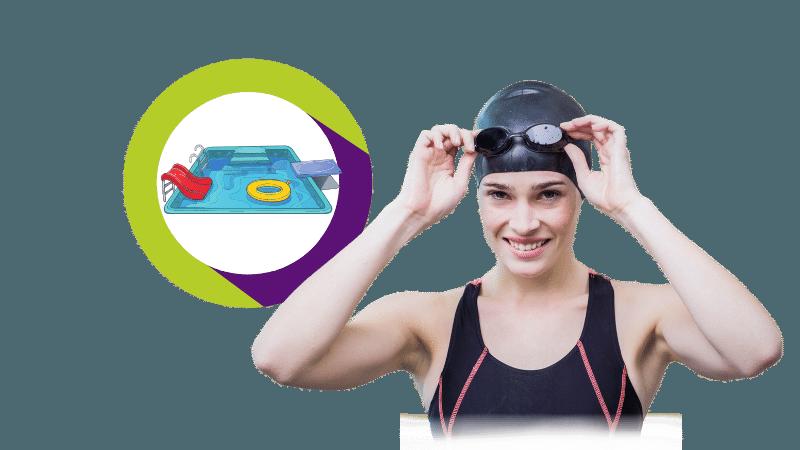 gestión de piscinas comunitarias