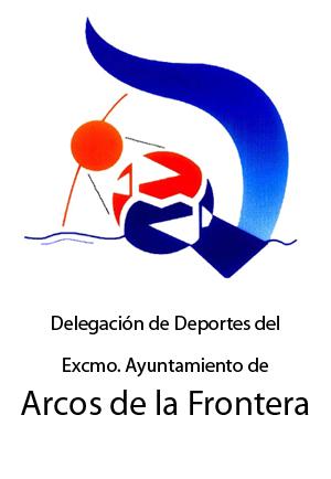 logo Delegación de Deportes de Arcos